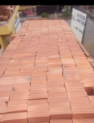 Vendo tijolos de Campos dos Goytacazes diretamente da fábrica faça logo seu pedido? - Foto 2