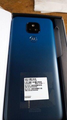 Motorola e7 plus azul nave - Foto 3