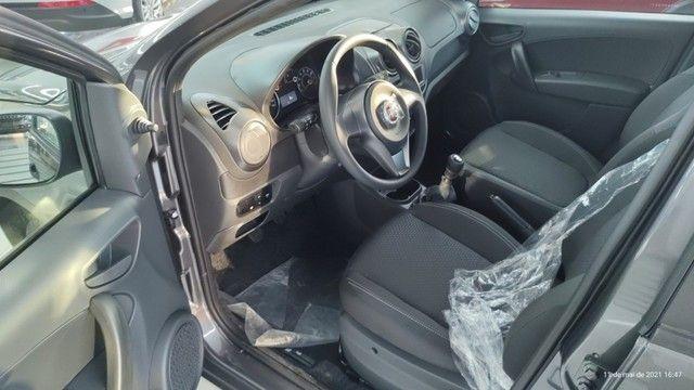 Fiat Grand Siena 1.4 4P - Foto 9
