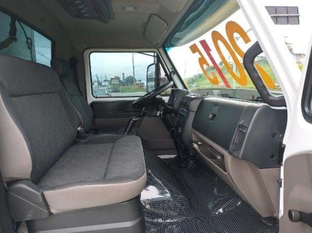 Vw 10.160 Delivery Plus Ano 2014/15 Truck / Baú Frigorífico - Foto 10