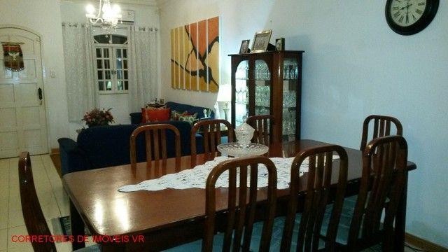 Casa Linear 3 Dormitórios Conforto