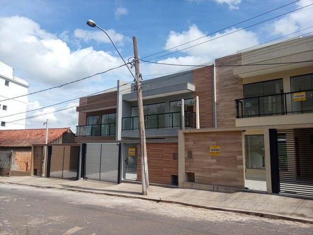 Excelente casa 3 quartos 1 suíte no Jardim Suiça - Volta Redonda - Foto 14
