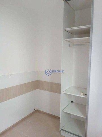Apartamento com 2 dormitórios à venda, 48 m² por R$ 190.000,00 - Mondubim - Fortaleza/CE - Foto 13