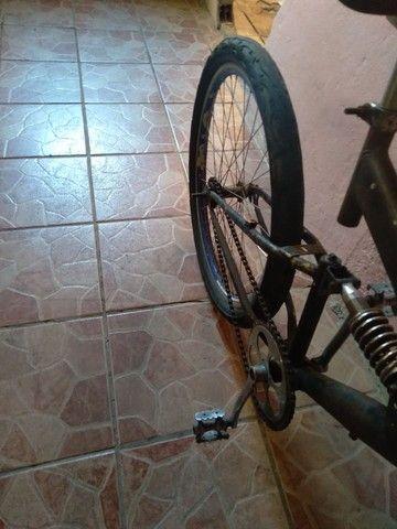 Vendo bicicleta usada m - Foto 3
