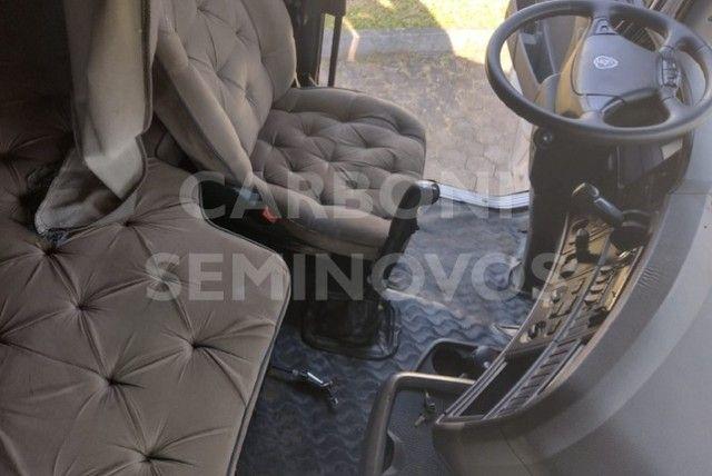Scania R 420 6X2, ano 2011/2011  - Foto 7