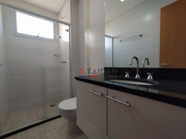 Apartamento com 3 dormitórios, 124 m² - venda por R$ 850.000,00 ou aluguel por R$ 3.400,00 - Foto 18