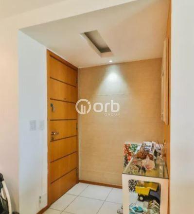 Apartamento à venda com 3 dormitórios em Jacarepaguá, Rio de janeiro cod:OG1859 - Foto 3