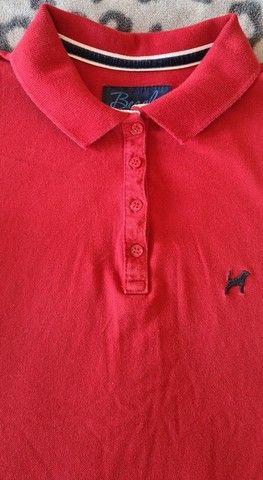 Camiseta Beagle (G) **Aceito Cartão**