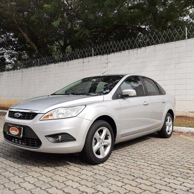 Focus Sedan 2.0 16V 2.0 16V Flex 4p - Foto 11