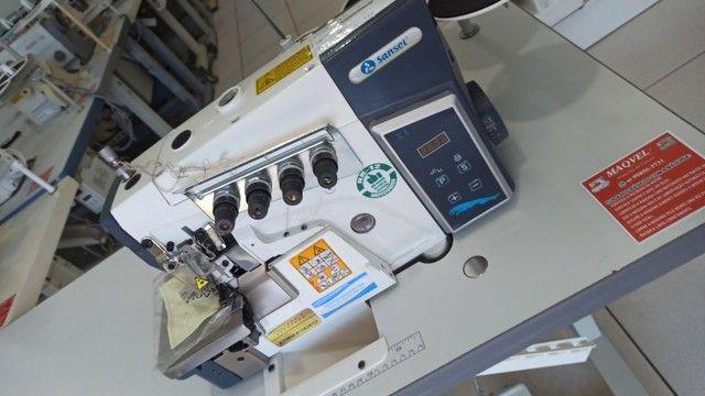 Máquinas de costura novas - Foto 2