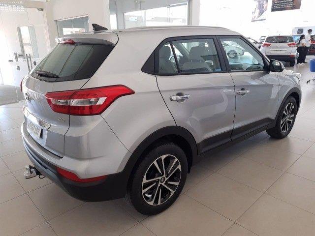Hyundai Creta 2.0 Prestige - Foto 12