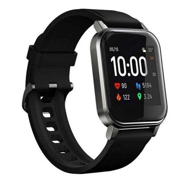 Smartwatch Xiaomi Haylou Ls02 Original Lacrado