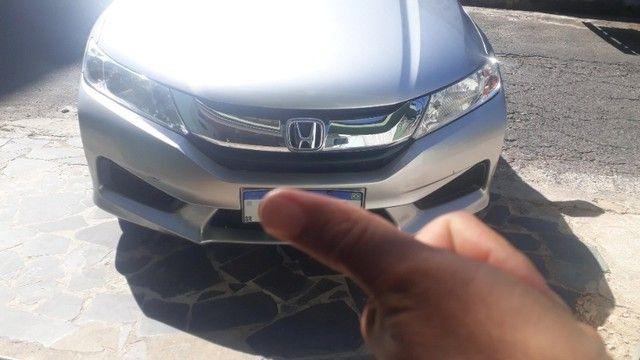 Honda City 2015 Automatico R$ 49,900,00 - Foto 11