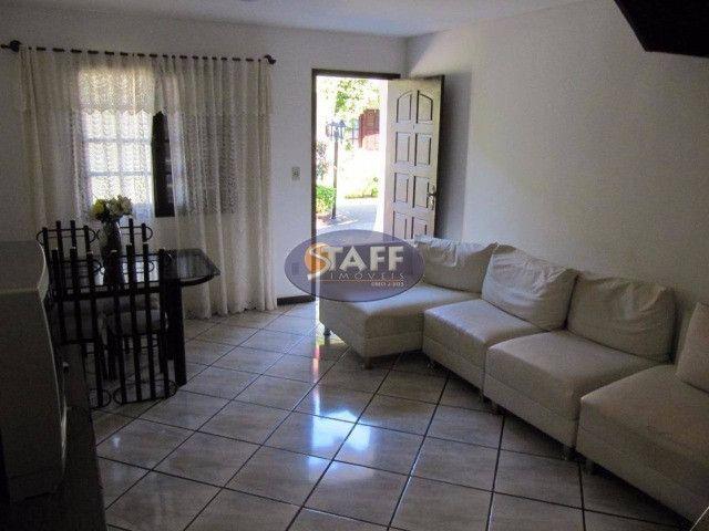 AZ-Casa com 2 quartos à venda, 75 m² - Jardim Flamboyant - Cabo Frio/RJ(CA0663) - Foto 11