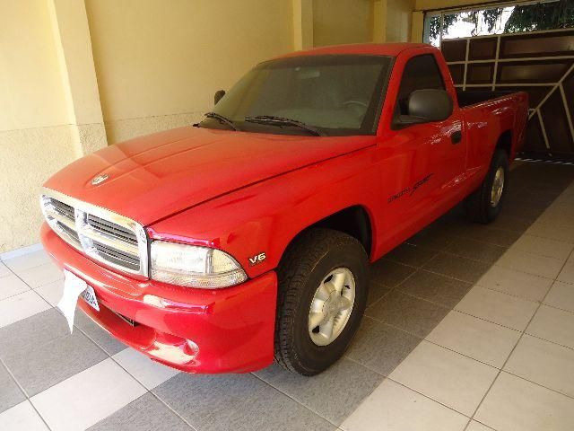 Dodge Dakota cs sport 3.9