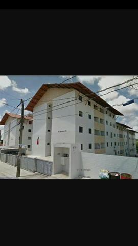 Apartamento para repasse em mangabeira