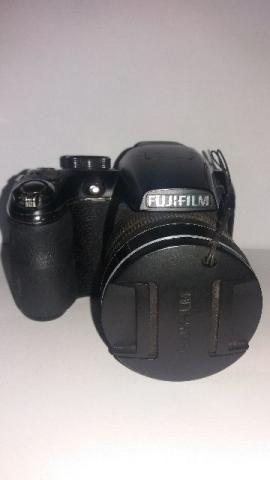 Câmera semi profissional fujifilm s4500