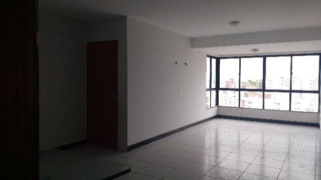 Excelente apartamento em Intermares