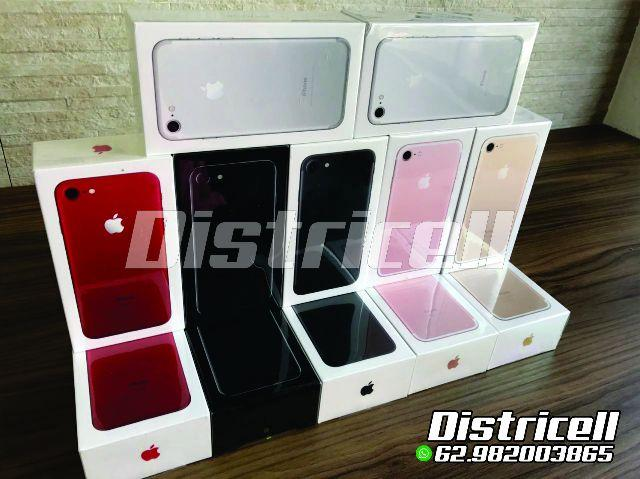 Iphone 7 32 gb Gold Silver Rose Black Todas as Cores