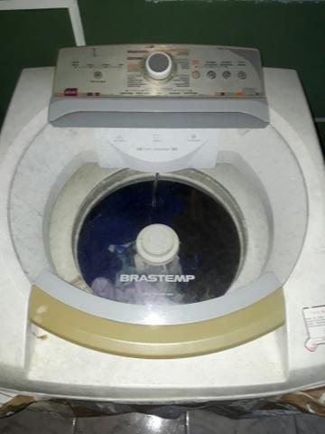 Vendo Máquina de Lavar Seminova