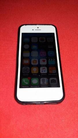 Iphone 5 32GB urgente leia descrição