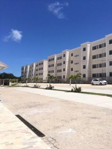 Apartamento novo 100% financiado