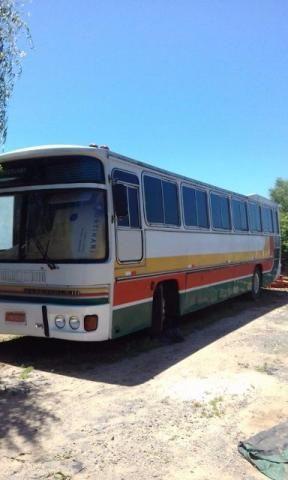 Ônibus, micro ou van