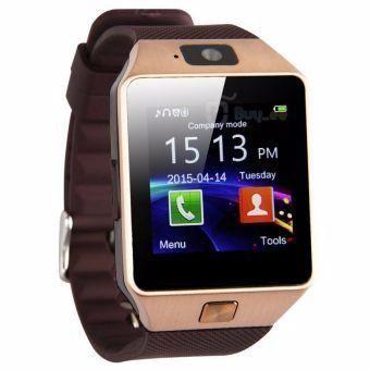 Relógio Bluetooth Smart Watch Dz09 Android