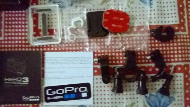 gopro hero3 white edition manual