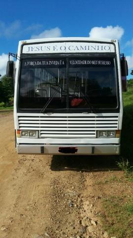 Ônibus caio vitória . o mais novo da região !!!