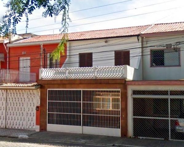 Casa 3 quartos à venda com Varanda - Alto da Mooca, São Paulo - SP ... e402bfb89d