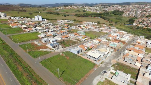 Lote residencial no bairro eldorado em para de minas 240 m² - Foto 4