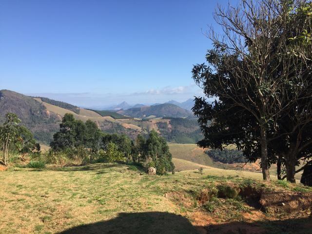 Sítio espetacular em Santa Teresa, caravaggio vista eterna para o vale - Foto 5