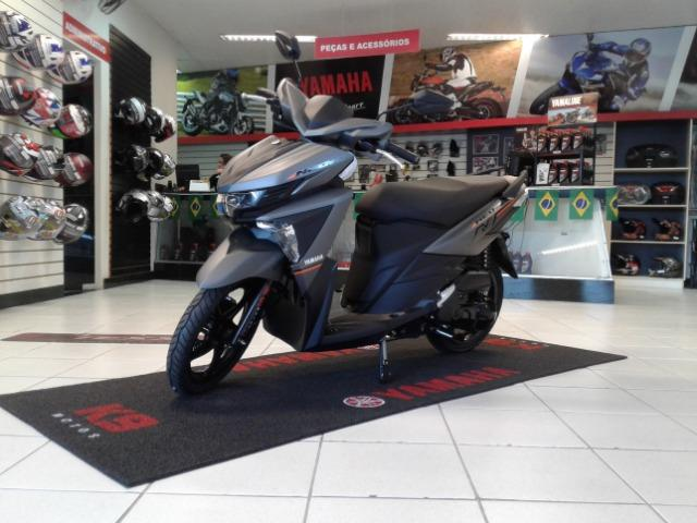 Yamaha neo 125 2018 motos carneirinhos joo monlevade yamaha neo 125 reheart Choice Image