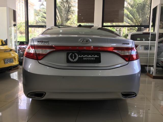 Hyundai Azera - Foto 8