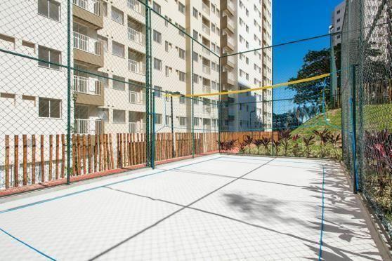 Apartamento de 2 quartos em Del Castilho-RJ - Foto 20