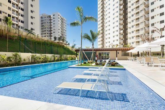 Apartamento de 2 quartos em Del Castilho-RJ - Foto 18