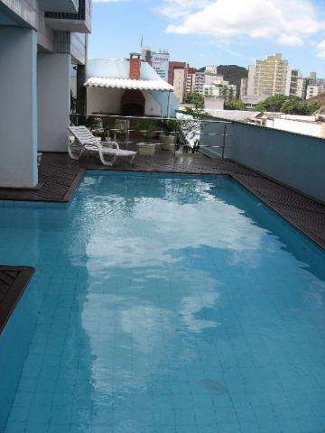 Apartamento mobiliado na P. do Canto, 2 suites
