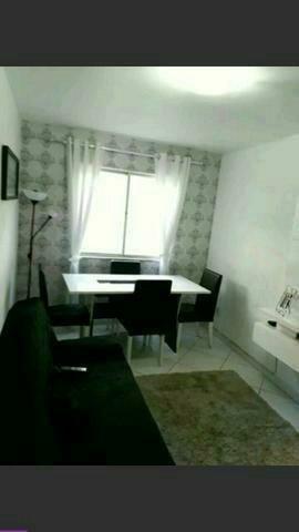 Apartamento 2/4 Conjunto Chopm I - Cabula