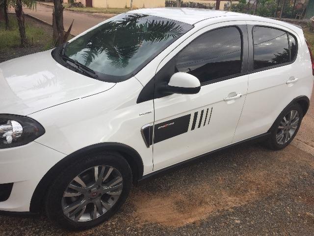 Fiat Palio sporting altomatico