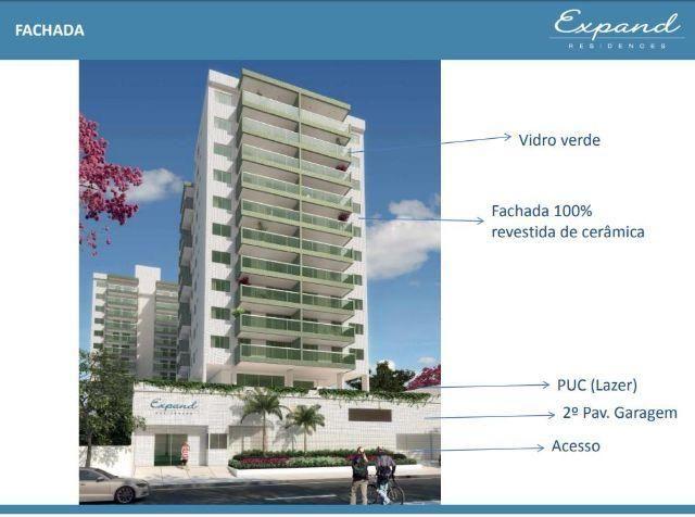Apartamento 3 quartos - Méier - Expand Residences