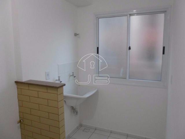 Apartamento à venda com 1 dormitórios cod:AP001303 - Foto 4