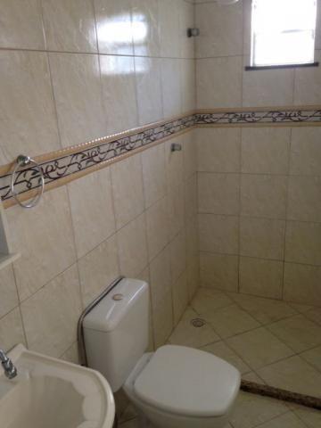 Casa de condomínio à venda com 3 dormitórios em Stella maris, Salvador cod:27-IM273348 - Foto 19
