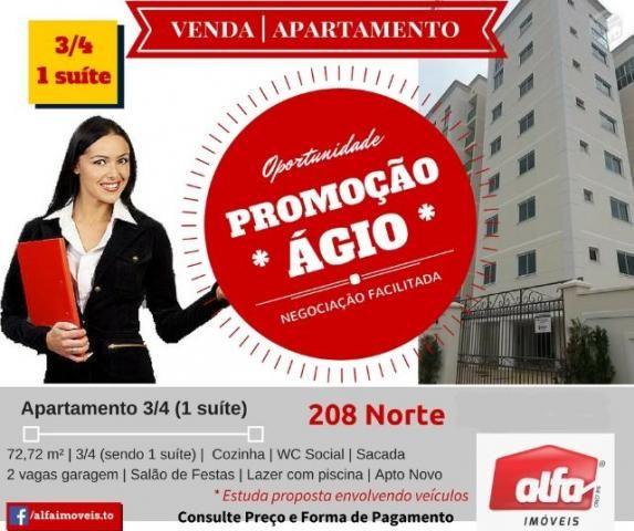 Apartamento 208 Norte