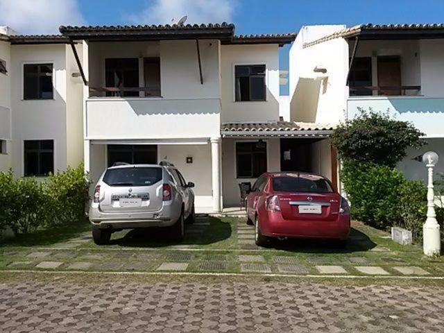 Casa à venda com 3 dormitórios em Stella maris, Salvador cod:27-IM197956