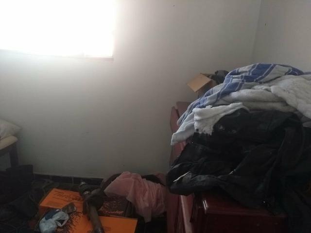 Urgente vendo Casa na Qd 605 do Recanto das Emas - Foto 2