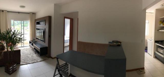 Apartamento à venda com 2 dormitórios em Glória, Joinville cod:V81510 - Foto 2