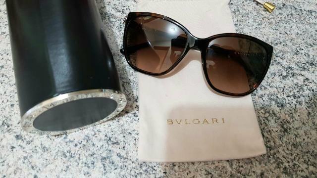 986fb7e07ed Óculos de sol BVLGARI - Bijouterias
