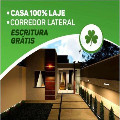 Casa com 2 quartos a100 metros da Av Iguatemi, Venha para o Villa Senna