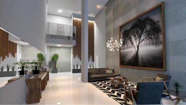 Apartamentos 2 quartos, 63 m² na 405 Sul - Torre Esmeralda - Foto 3